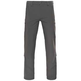 The North Face Exploration Pants Men Short asphalt grey
